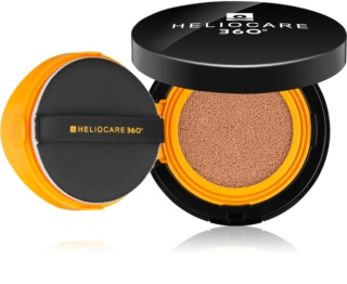 Heliocare 360° maquillaje protector ligero cushion SPF 50+