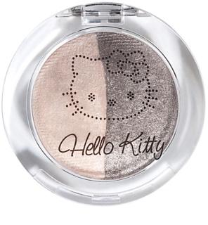 Hello Kitty Cosmetics Duo sombras de ojos dúo
