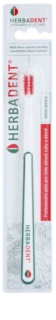 Herbadent Dental Care Toothbrush with a Short Head Extra Soft