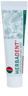 Herbadent Parodontol bylinný gél na ďasná