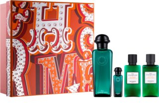 Hermès Eau d'Orange Verte dárková sada IV.