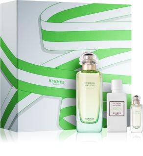 Hermes Un Jardin Sur Le Nil Gift Set X.