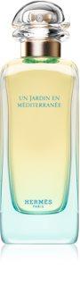 Hermes Un Jardin En Méditerranée Eau de Toillete unisex 100 μλ