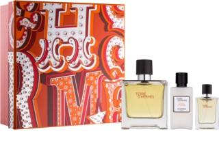 Hermès Terre D'Hermes dárková sada XVII.