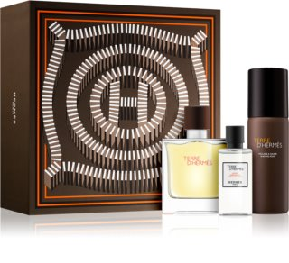 Hermes Terre d'Hermès Gift Set XXVII.