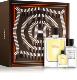 Hermes Terre d'Hermès Gift Set XXVI.
