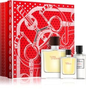 Hermès Terre d'Hermès ajándékszett XXVIII. uraknak