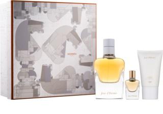 Hermès Jour d´Hermes darčeková sada II.