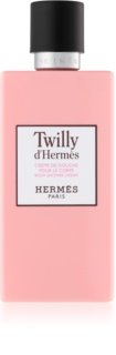 Hermès Twilly d'Hermès Dusch Creme Damen 200 ml