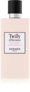 Hermès Twilly d'Hermès Body Lotion for Women 200 ml