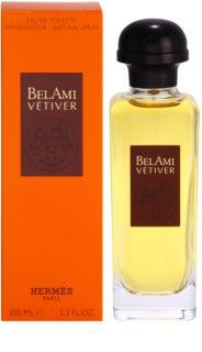 Hermès Bel Ami Vétiver тоалетна вода за мъже 100 мл.