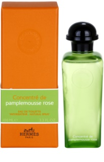 Hermès Concentré de Pamplemousse Rose woda toaletowa unisex 100 ml