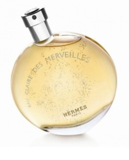 Hermes Eau Claire des Merveilles Eau de Toilette for Women 50 ml