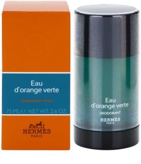 Hermès Eau d'Orange Verte део-стик унисекс 75 мл.
