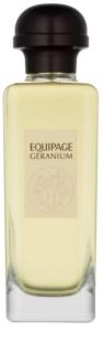 Hermès Equipage Géranium eau de toilette férfiaknak 100 ml
