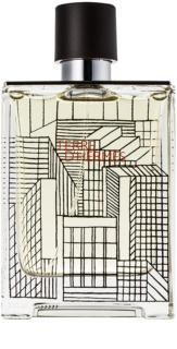 Hermès Terre D'Hermes H Bottle Limited Edition 2017 Eau de Toilette for Men 100 ml