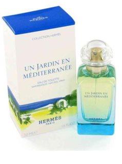 Hermès Un Jardin En Méditerranée toaletna voda uniseks 1 ml prš