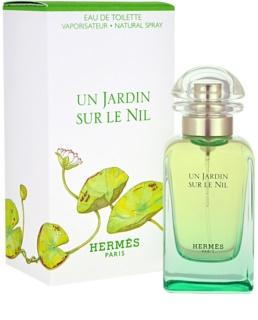 Hermès Un Jardin Sur Le Nil Eau de Toilette unisex 50 ml