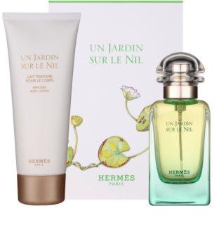 Hermès Un Jardin Sur Le Nil coffret cadeau VIII.
