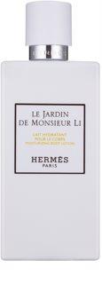 Hermès Le Jardin De Monsieur Li Körperlotion unisex 200 ml