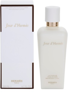 Hermès Jour d´Hermes testápoló tej nőknek 200 ml