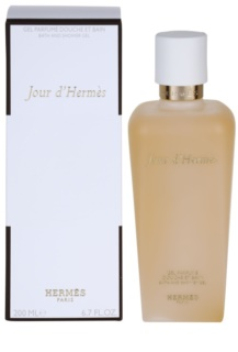 Hermès Jour d'Hermès Shower Gel for Women 200 ml