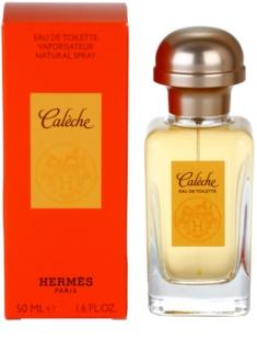 Hermès Calèche Eau de Toilette für Damen 50 ml