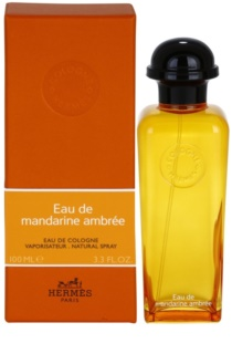Hermès Eau de Mandarine Ambrée одеколон унисекс 100 мл.