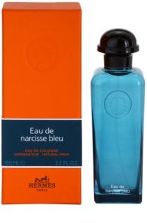 Hermès Eau de Narcisse Bleu eau de Cologne mixte 100 ml