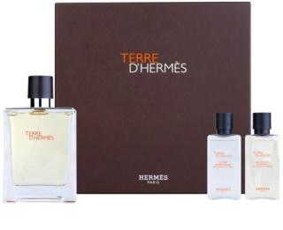 Hermès Terre D´Hermes 2012 подаръчен комплект I.