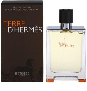 Hermès Terre D'Hermes Eau de Toilette for Men 100 ml