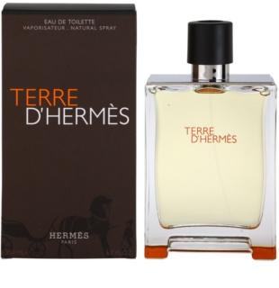 Hermès Terre d'Hermès toaletní voda pro muže 200 ml
