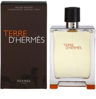 Hermès Terre d'Hermès eau de toilette férfiaknak 200 ml