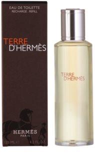 Hermès Terre D'Hermes тоалетна вода за мъже 125 мл. пълнител