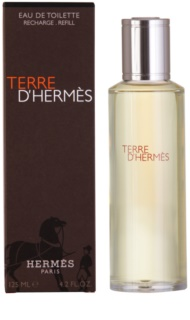Hermes Terre d'Hermes Eau de Toilette for Men 125 ml Refill