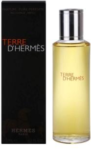 Hermès Terre d'Hermès perfumy dla mężczyzn 125 ml uzupełnienie