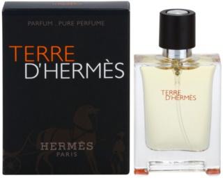 Hermès Terre D'Hermes parfüm teszter férfiaknak 12,5 ml