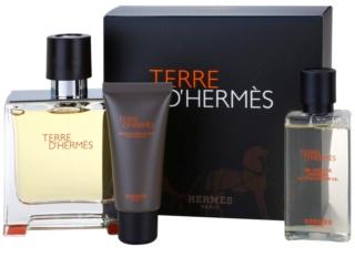 Hermès Terre d'Hermès ajándékszett VIII.