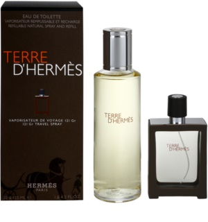 Hermès Terre d'Hermès lote de regalo XVI.