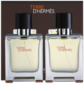 Hermès Terre d'Hermès Gift Set XXI. for Men