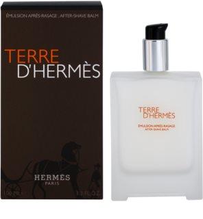 Hermès Terre D'Hermes After Shave Balm for Men 100 ml