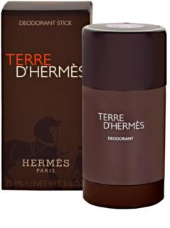 Hermès Terre D'Hermes stift dezodor férfiaknak 75 ml