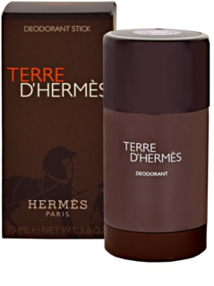 Hermes Terre d'Hermes Deodorant Stick for Men 75 ml
