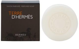 Hermès Terre D'Hermes парфюмиран сапун за мъже 100 гр.