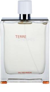 Hermès Terre d'Hermès Eau Très Fraîche woda toaletowa tester dla mężczyzn 125 ml