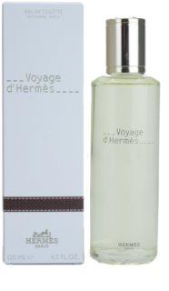 Hermès Voyage d´Hermes eau de toilette mixte 125 ml recharge