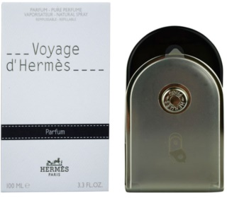 Hermès Voyage d´Hermes parfumuri unisex 100 ml reincarcabil