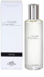 Hermès Voyage d´Hermes parfém unisex 125 ml náplň