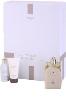 Hermès Voyage d´Hermes dárková sada I.