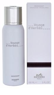 Hermès Voyage d'Hermès Deo-Spray unisex 150 ml